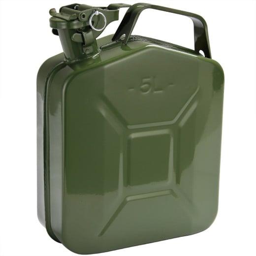 Metallkanister 5 Liter
