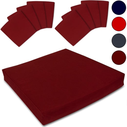 Set 8x Fodere per cuscini