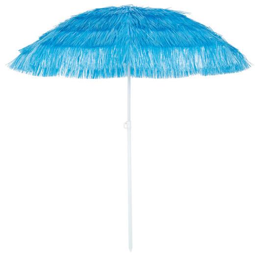 Ombrellone Hawaii blu Ø160cm