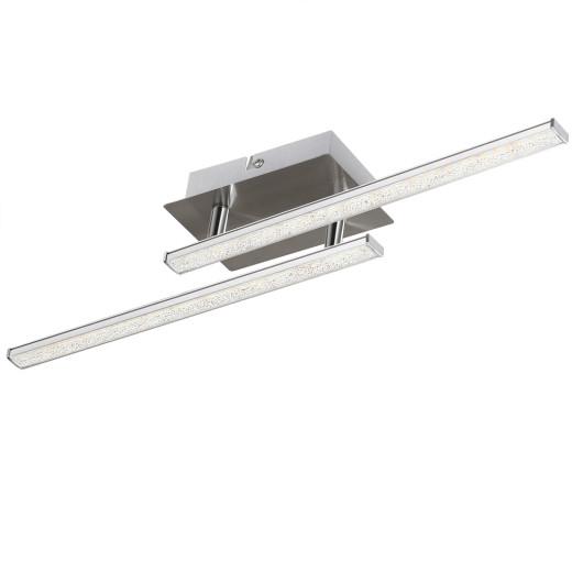 LED Deckenleuchte Pinner 2-flammig
