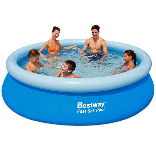 Bestway Piscina Fast Set Pool Ø305cm